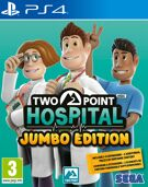 Two Point Hospital - Jumbo Edition product image