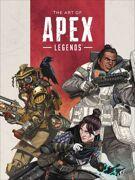 Art of Apex Legends - Dark Horse product image