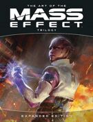 The Art of the Mass Effect Trilogy: Expanded Edition - Dark Horse product image