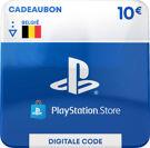 10 Euro PSN PlayStation Network Kaart (België) product image
