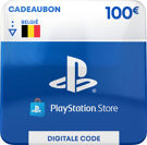 100 Euro PSN PlayStation Network Kaart (België) product image