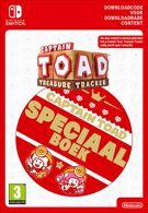 Captain Toad Treasure Tracker Special Episode Uitbreiding - Nintendo Switch eShop product image