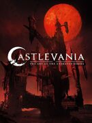Castlevania: The Art of the Animated Series product image
