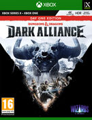 Dungeons & Dragons - Dark Alliance Day One Edition product image