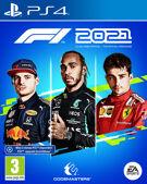 F1 2021 product image