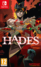 Hades Collector's Edition product image