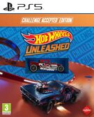 Hot Wheels Unleashed - Challenge Accepted Edition product image