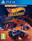 Hot Wheels Unleashed Day One Edition product image