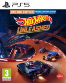 Hot Wheels Unleashed - Day One Edition product image