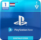 Playstation Now 1 mnd - PlayStation Network Kaart (Nederland) product image