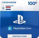 100 Euro PSN PlayStation Network Kaart (Nederland) product image