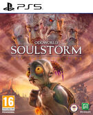 Oddworld Soulstorm Day One Oddition product image
