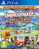 Overcooked - All You Can Eat Edition product image