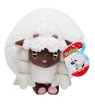 Pokémon Knuffel - Wooloo 20cm - Wicked Cool Toys product image