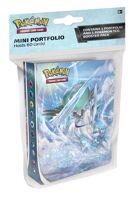 Collectors Album Mini Portfolio - Chilling Reign - Pokémon TCG Sword & Shield product image