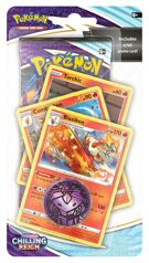 Blaziken Premium Checklane - Chilling Reign - Pokémon TCG Sword & Shield product image