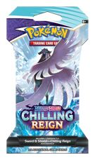 Sleeved Booster - Chilling Reign - Pokémon TCG Sword & Shield product image