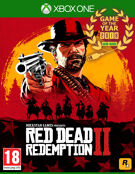 Red Dead Redemption II product image