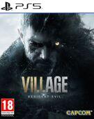 Resident Evil 8 - Village product image