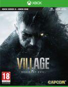 Resident Evil 8 Village product image