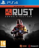 Rust - Day One Edition product image