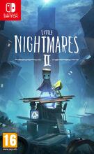 Little Nightmares II product image