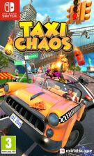 Taxi Chaos product image