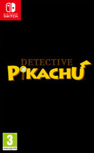 Detective Pikachu product image