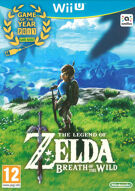 The Legend of Zelda - Breath of the Wild product image