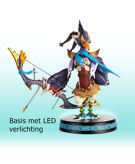 Zelda Breath of the Wild- Revali 25cm PVC Statue Collector's Edition - First 4 Figures product image