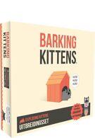 Barking Kittens - Uitbreiding voor Exploding Kittens (Nederlandstalig) product image