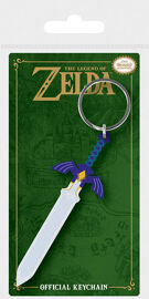 Master Sword Sleutelhanger - The Legend of Zelda product image