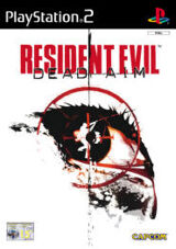 Resident Evil Dead product image