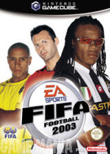 FIFA Football 2003 - Player's Choice product image