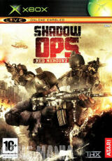 Shadow Ops - Red Mercury product image