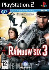 Rainbow Six 3 - Platinum product image