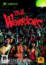 The Warriors product image