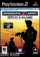 America's Army - Rise of a Soldier product image