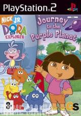 Dora The Explorer - Reis naar de Paarse Planeet product image