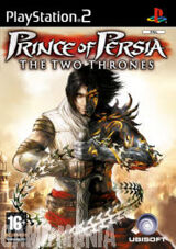 Prince of Persia - The Two Thrones product image