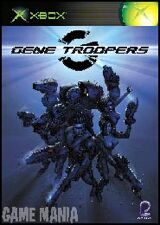 Gene Troopers product image