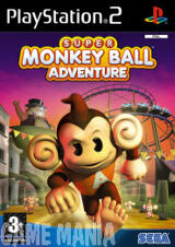 Super Monkey Ball Adventure product image
