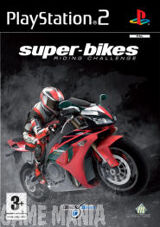 Super-Bikes - Riding Challenge product image