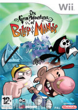 The Grim Adventures of Billy & Mandy product image