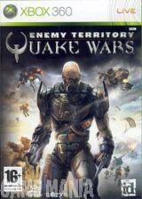 Enemy Territory - Quake Wars product image