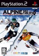 Alpine Ski Racing 2007 product image