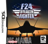 F24 Stealth Fighter product image