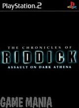 Chronicles of Riddick - Assault on Dark Athena product image