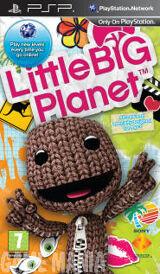 LittleBigPlanet product image