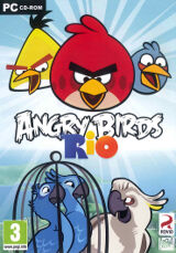 Angry Birds Rio product image